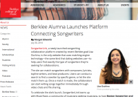 songwriterlink lisa occhino berklee