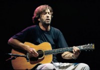 eric clapton songwriting