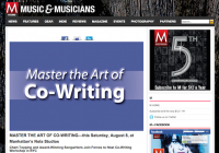 songwriterlink m music musicians magazine