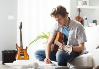songwriting lyrics guitar