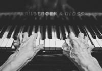 songwriting piano