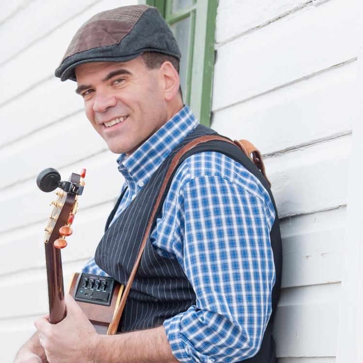 Jeff Deutsch SongwriterLink